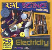 Cover of: Electricity | Chart Studio