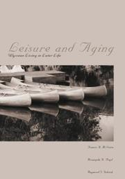 Cover of: Leisure and Aging | Francis A. McGuire