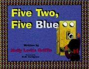 Cover of: Five two, five blue