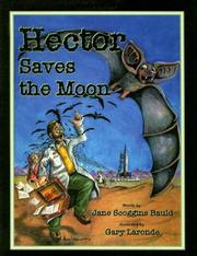 Cover of: Hector Saves the Moon (Hector