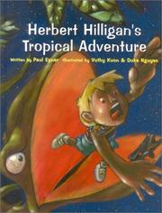 Cover of: Herbert Hilligan's Tropical Adventure