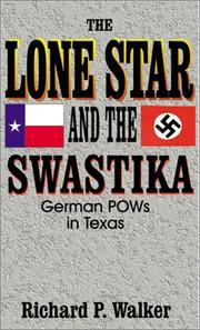 Cover of: The Lone Star and the swastika
