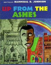 Cover of: Up from the ashes