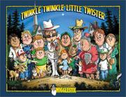 Cover of: Twinkle twinkle little twister