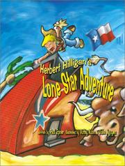 Cover of: Herbert Hilligan's lone star adventure