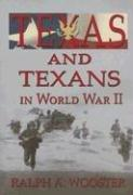 Cover of: Texas and Texans in WWII