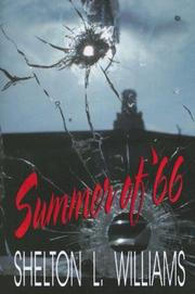 Cover of: Summer of 66