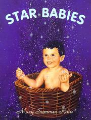 Cover of: Star babies