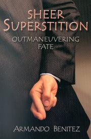 Cover of: Sheer superstition