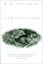 Cover of: 613 West Jefferson
