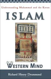 Cover of: Islam for the Western Mind
