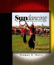 Sundancing by Thomas E. Mails