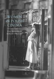 Cover of: Women in Polish cinema | Ewa Mazierska