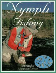 Cover of: Nymph fishing