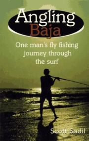 Cover of: Angling Baja
