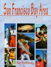 Cover of: San Francisco Bay Areas Fishing Guide