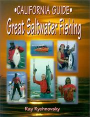 Cover of: California guide, great saltwater fishing