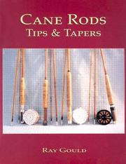 Cover of: Cane Rods