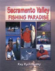 Cover of: Sacramento Valley Fishing Paradise