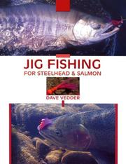 Cover of: Jig Fishing for Steelhead & Salmon