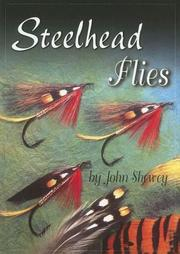 Cover of: Steelhead Flies | John Shewey