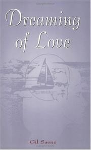 Cover of: Dreaming of love
