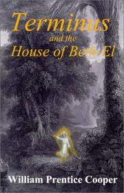 Cover of: Terminus and the House of Beth-El