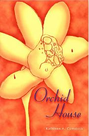 Cover of: Orchid house