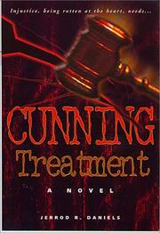 Cover of: Cunning treatment | Jerrod R. Daniels