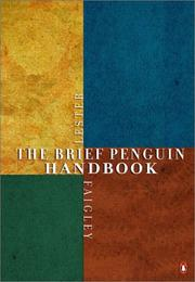 Cover of: Penguin Handbook
