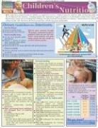 Childrens Nutrition (Quickstudy: Health)