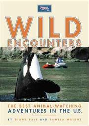 Cover of: Wild encounters