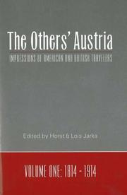 Cover of: others