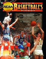 Cover of: Ncaa Basketball's