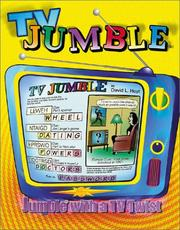 Cover of: TV Jumble | David L. Hoyt