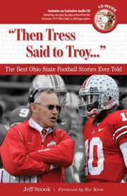 Then Tress Said to Troy by Jeff Snook