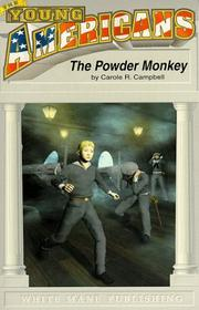 Cover of: The powder monkey