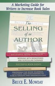 The selling of an author