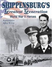 Shippensburg's greatest generation by Jeffrey W. Coy