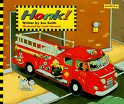 Cover of: Honk!