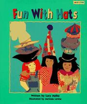 Cover of: Fun with hats