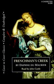 Cover of: Frenchman's Creek (Cover to Cover)