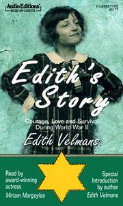 Cover of: Edith's story