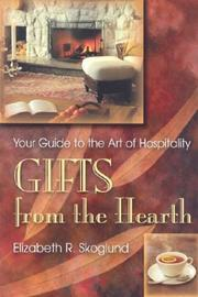 Cover of: GIFTS FROM THE HEARTH