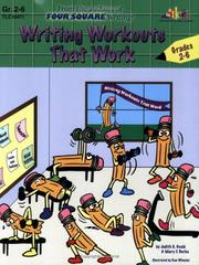 Cover of: Writing Workouts That Work: By the Authors of Four Square Writing (Four Square)
