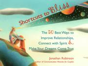 Cover of: Shortcuts to bliss