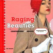 Cover of: Raging Beauties | Tim Wright