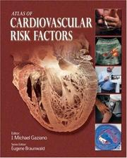 Cover of: Atlas of cardiovascular risk factors |