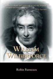 William Wilberforce by Robin Furneaux