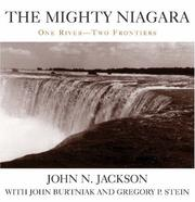 Cover of: The mighty Niagara